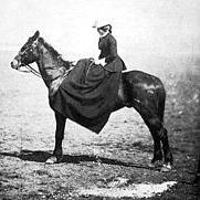"Frances ""Fanny"" Duberly (1829-1903)"
