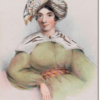 Florentia, Lady Sale (1790-1853)