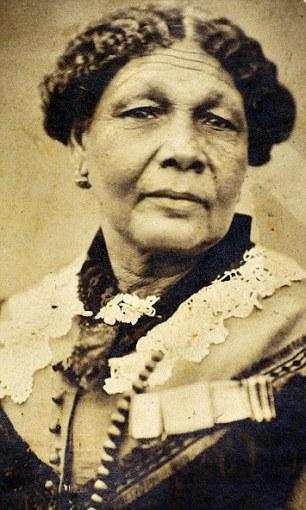 Mary Seacole (1805-1881)